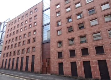 Thumbnail 2 bed flat for sale in Knight Street, Liverpool