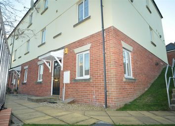Thumbnail 1 bedroom flat to rent in Poltair Meadow, Penryn