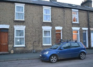 Thumbnail 2 bedroom flat to rent in Brenda Gautrey Way, Cottenham, Cambridge