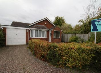 Thumbnail 3 bed bungalow for sale in Barley Brow, Dunstable