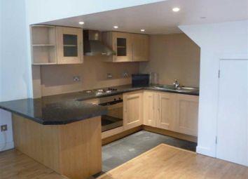 Thumbnail 1 bedroom flat to rent in Metropolitan Lofts, Parsons Street, Dudley