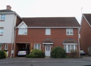 Thumbnail 4 bed detached house to rent in Great Marlow, Hook