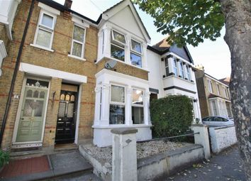 Thumbnail 3 bed semi-detached house to rent in Leigh Hall Road, Leigh On Sea, Essex