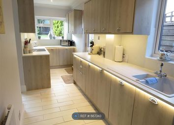 Thumbnail 2 bed bungalow to rent in Alexandra Road, Kings Langley