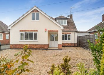 Thumbnail 6 bed detached house for sale in Merton Avenue, Syston