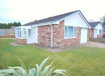 Thumbnail 3 bed detached bungalow for sale in Woodhayes, Durdar, Carlisle, Cumbria