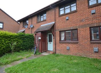 Thumbnail 2 bed terraced house to rent in The Goodwins, Tunbridge Wells, Kent