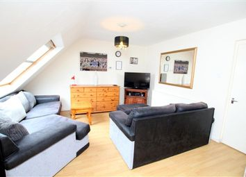Thumbnail 1 bed flat for sale in Sylvancroft, Preston