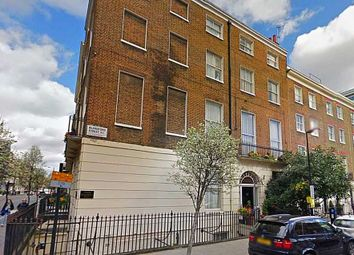 Thumbnail Studio to rent in Gloucester Place, Marylebone