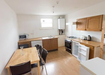 Thumbnail 4 bed flat to rent in Caledonian Rd, Islington