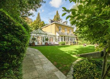 Thumbnail 5 bed detached house for sale in Hayes Lane, Kenley