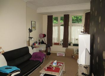 Thumbnail 1 bedroom flat to rent in Park Avenue, Hull, East Yorkshire