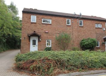 Thumbnail 3 bed terraced house to rent in The High Street, Two Mile Ash, Milton Keynes