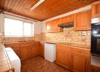 Thumbnail 2 bed end terrace house for sale in Nightingale Road, Dover, Kent