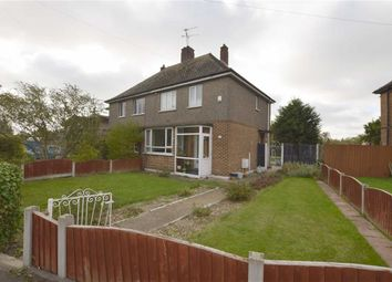 Thumbnail 2 bed semi-detached house for sale in Farm Road, East Tilbury, Essex