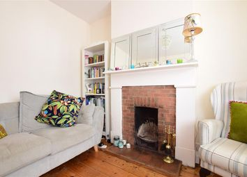 Thumbnail 2 bed end terrace house for sale in Grove Road, Chichester, West Sussex