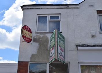 Thumbnail 1 bed flat to rent in Wynall Road, Wollescote, Stourbridge