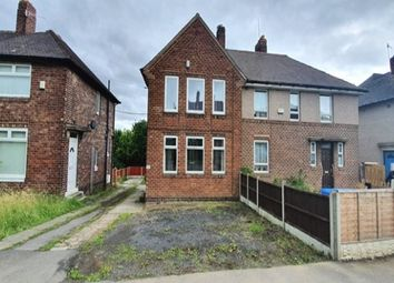3 bed property to rent in Wolfe Road, Sheffield S6