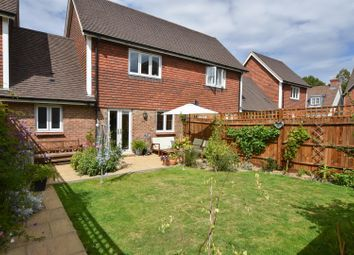 Thumbnail 3 bed terraced house for sale in Woodlands Way, Hastings