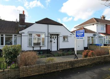 Thumbnail 2 bed bungalow for sale in Tintern Avenue, Flixton