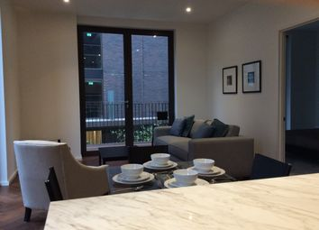 Thumbnail 1 bed flat to rent in New Union Square, London