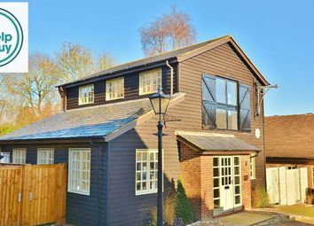 Thumbnail 2 bed detached house for sale in Regius Court, Penn, High Wycombe