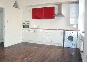 Thumbnail 3 bed flat to rent in Chiswick High Road, Chiswick, London.