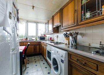 Thumbnail 2 bedroom flat for sale in Strasburg Road, Battersea