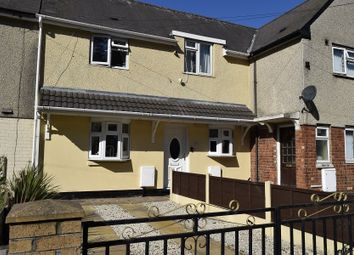 Thumbnail 2 bed terraced house for sale in Park Lane West, Tipton, West Midlands