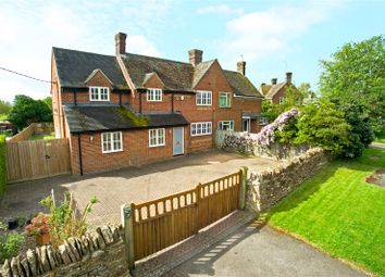 Thumbnail 4 bed semi-detached house for sale in Bell View, Charlton, Banbury, Northamptonshire