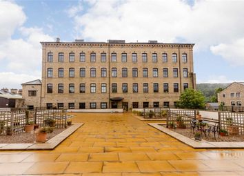 Thumbnail 2 bed flat to rent in The Mill - The Locks, Bingley, West Yorkshire