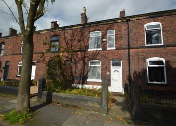 Thumbnail 2 bed terraced house to rent in Nipper Lane, Whitefield, Manchester