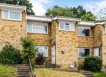 Thumbnail 3 bedroom terraced house for sale in Gorselands Road, Southampton
