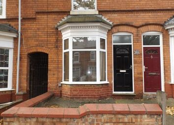 Thumbnail 2 bedroom terraced house for sale in Pretoria Road, Bordesley Green, Birmingham, West Midlands
