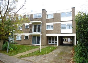 Thumbnail 2 bedroom flat for sale in Brocket Road, Hoddesdon