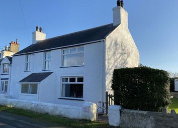 4 bed semi-detached house for sale in Gorad, Valley, Holyhead LL65