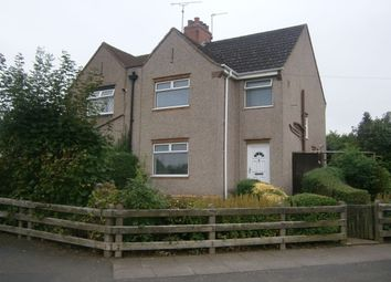 Thumbnail 4 bed semi-detached house to rent in Wendiburgh Street, Coventry