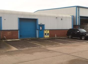 Thumbnail Warehouse to let in Unit D4, Sovereign Business Park, Hawkins Lane, Burton Upon Trent, Staffordshire