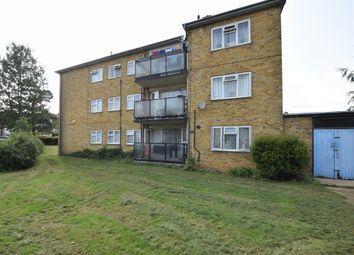 Spencers Croft, Harlow CM18. 1 bed flat