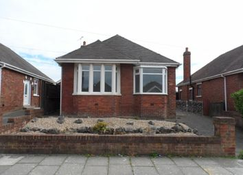 Thumbnail 2 bed detached bungalow for sale in Cambray Road, Blackpool
