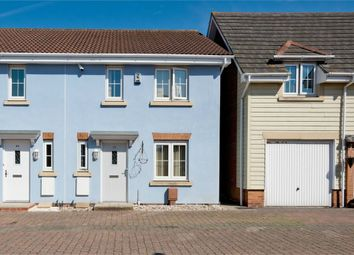 3 bed semi-detached house for sale in Middleton Close, Bracklesham Bay, Chichester, West Sussex PO20