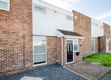 Thumbnail 3 bedroom terraced house for sale in Lampits, Hoddesdon