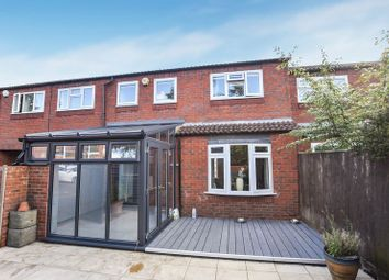 Thumbnail 5 bed end terrace house for sale in Brooke Road, Princes Risborough