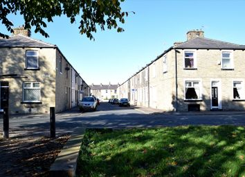 Thumbnail 2 bed terraced house for sale in Linby Street, Burnley