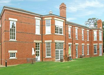 Thumbnail 2 bed flat for sale in Logan Court, Beningfield Drive, St. Albans, Hertfordshire