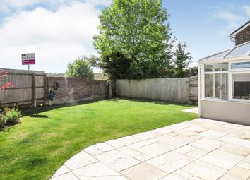 4 bed detached house for sale in Wasdale Close, Horndean, Waterlooville PO8
