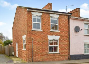 2 bed semi-detached house for sale in Cosgrove Road, Old Stratford, Milton Keynes MK19
