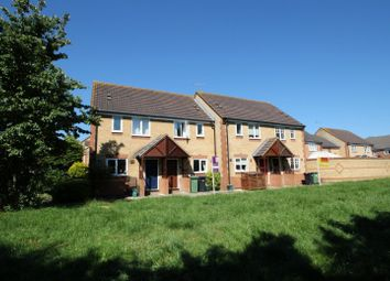 2 bed terraced house to rent in Evenlode Drive, Didcot OX11