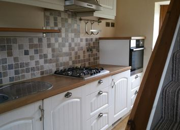 Thumbnail 2 bed cottage to rent in Pasture Lane, Barrowford