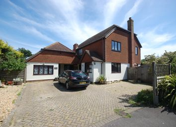 Thumbnail 5 bed detached house for sale in Ursula Avenue, Selsey